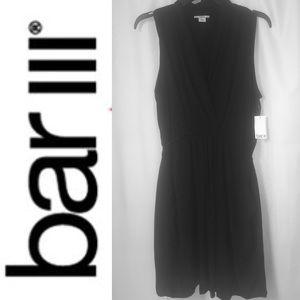 Bar III Black Dress NWT size XXL